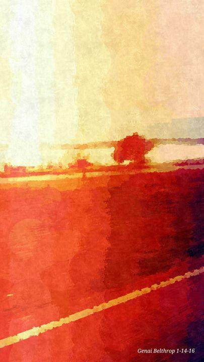 Sunset Way - Gene-Y