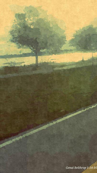 RoadWalk - Gene-Y
