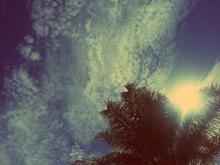 Florida Sky - Gene-Y