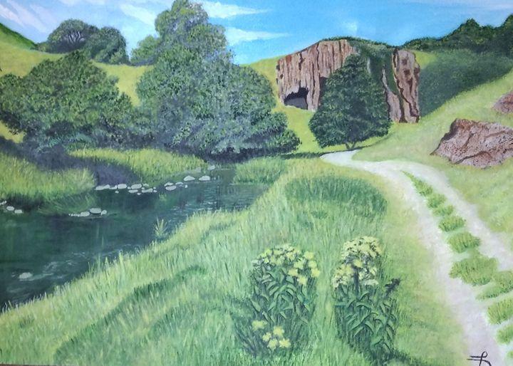 Landscape 1 - Tanuj