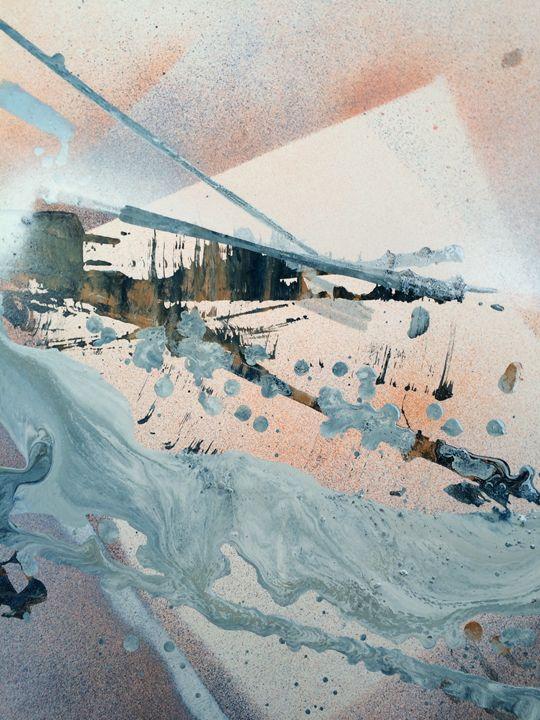 Dawn of the Third - Paul Winegard Gallery