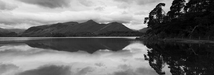 Cat Bells Derwentwater Lake District - Dave Porter Landscape Photography