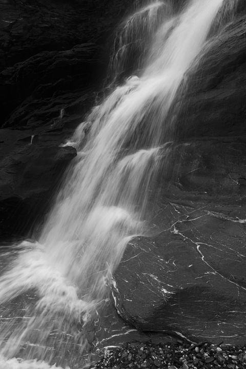 River Ure Aysgarth Falls Yorkshire - Dave Porter Landscape Photography