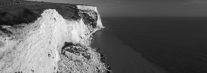 White Cliffs of Dover - Dave Porter Landscape Photography