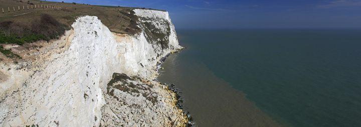 White Cliffs of Dover, Kent - Dave Porter Landscape Photography