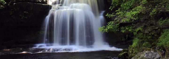 Cauldron Falls, Walden Beck - Dave Porter Landscape Photography