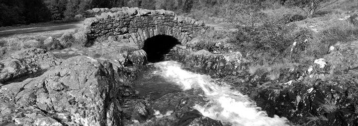 Ashness Bridge, - Dave Porter Landscape Photography