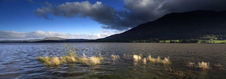 Bassenthwaite, Lake District - Dave Porter Landscape Photography