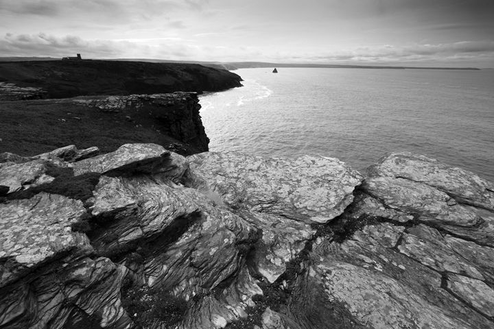 Port Isaac Bay - Dave Porter Landscape Photography