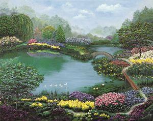 Everlasting Garden
