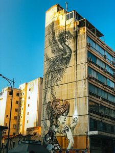 Urban Art - Thessaloniki