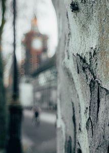 Parliament Square - London