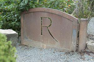Rombaruer Wine Gate