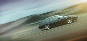 Art - Cruising the Highway - Matthias Zegveld