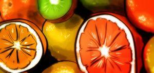 Plenty of Fruit - Matthias Zegveld