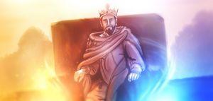Great King David