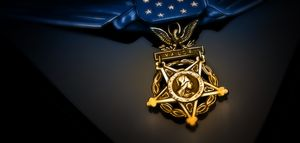 Art — Medal of Honor