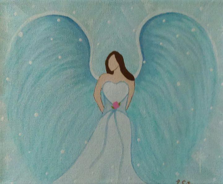 Guardian Angel - Rhonda Hanson