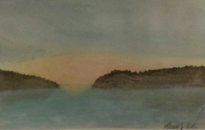 The Harbor - Rhonda Hanson