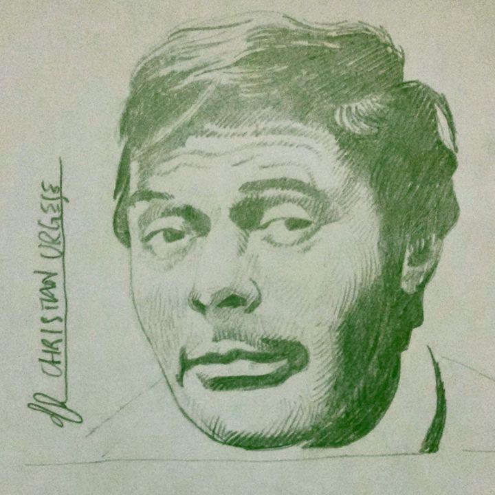 Marcello Mastroianni - ChristianUrgese