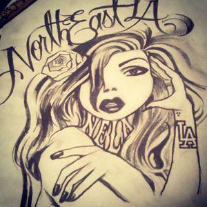NELA Girl