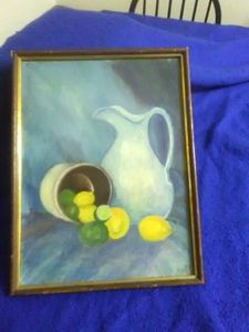 lemon and limeaid