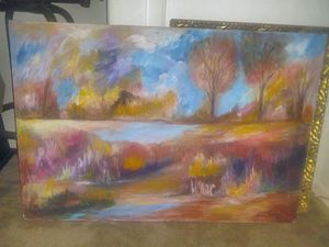 change of seasons
