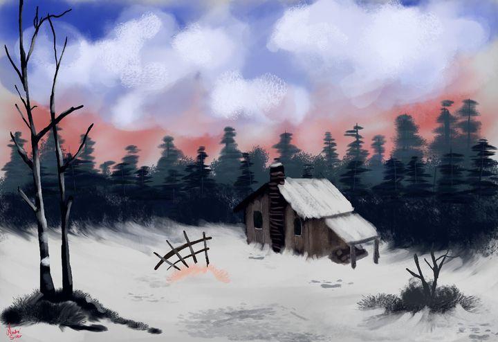 Cabin - An_dré 2B