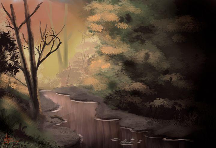 nature - An_dré 2B