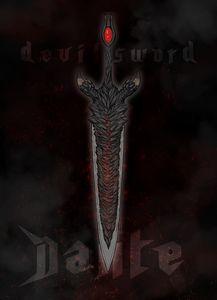 Devil Sword Dante - #devilmaycry