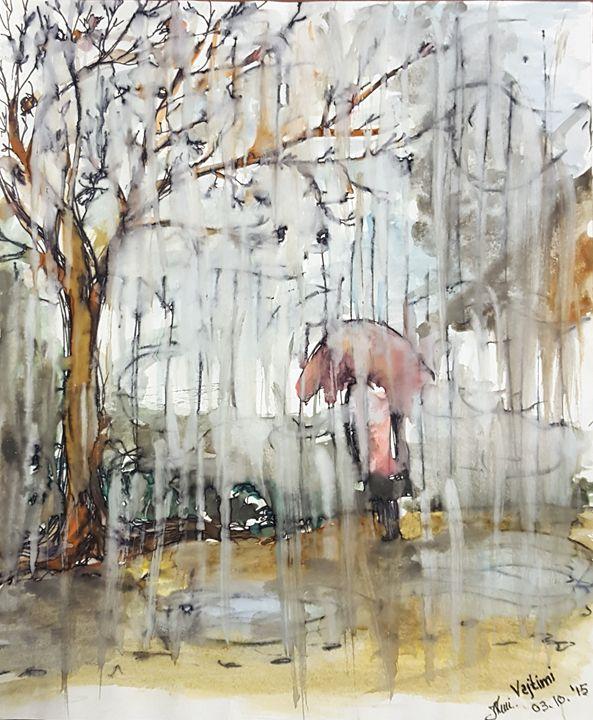 Rain - JN