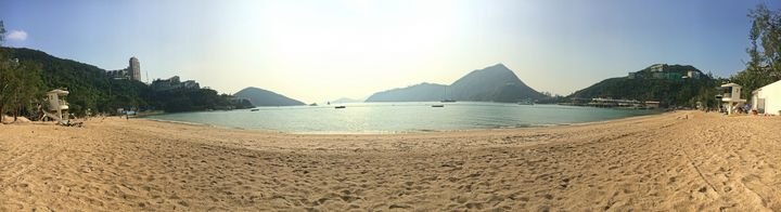 Deep Water Bay, Hong Kong - MudSoap