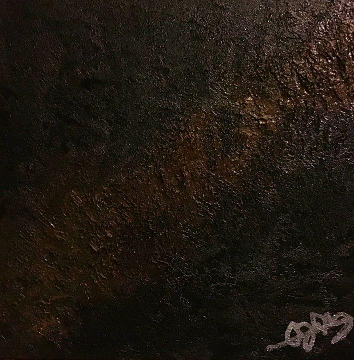 Untitled Galaxy #27 - CJ Matey