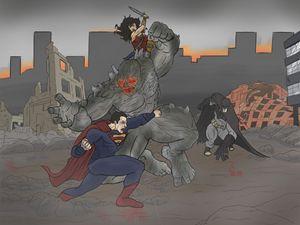 Saving Metropolis