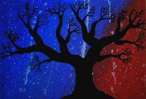 The universal tree
