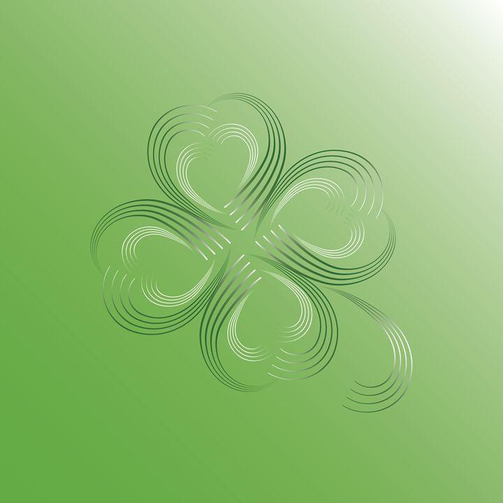 Four Leaf Clover - feiermar
