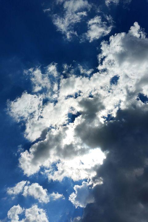 Only clouds - feiermar