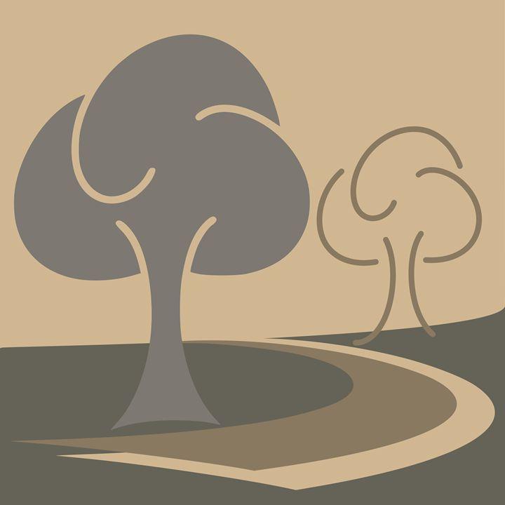 Twilight trees - feiermar