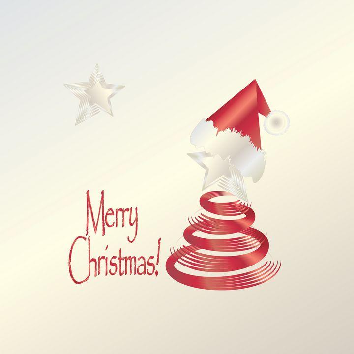 Santa s tree - feiermar