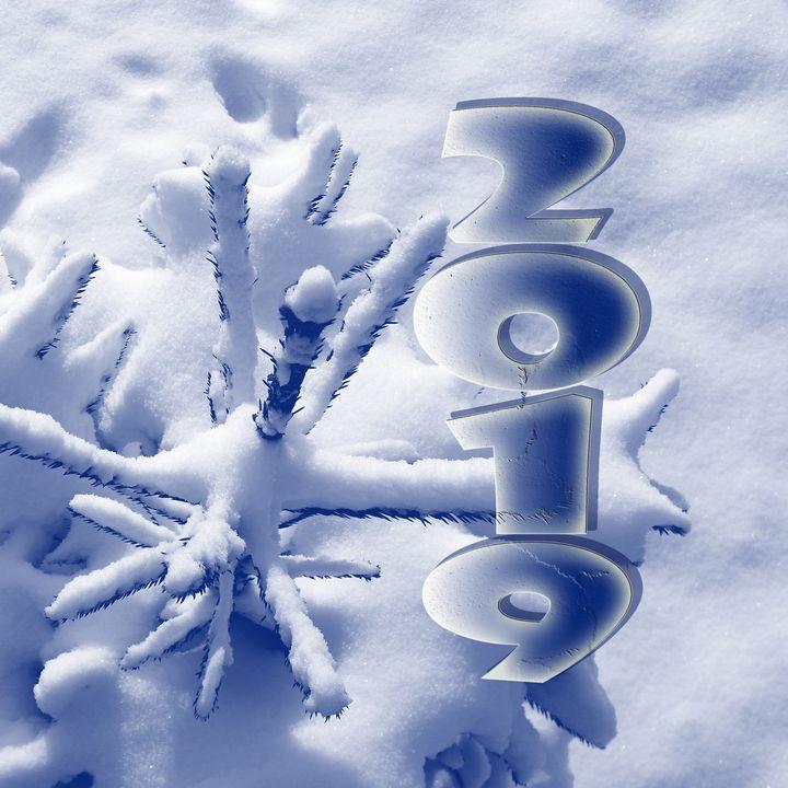 2019 in the new snow - feiermar