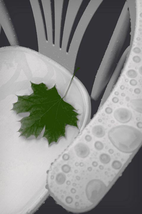 floating leaf - feiermar