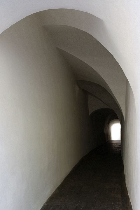 The end of the tunnel - feiermar
