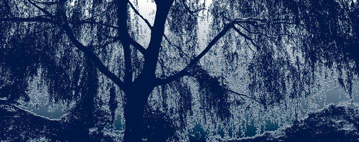 Willow in blue - feiermar