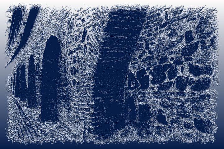 The fortress wall - feiermar