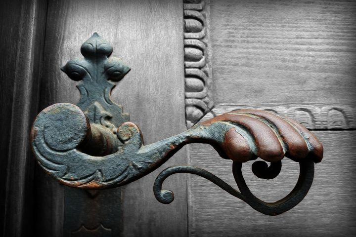 opening the gate - feiermar