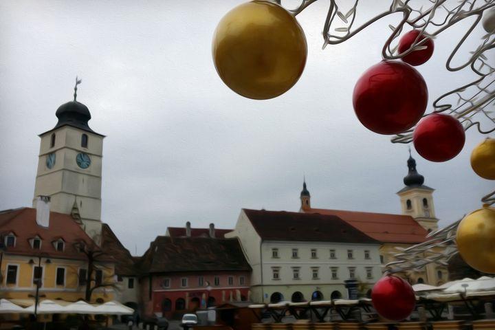 Silent Christmas - feiermar