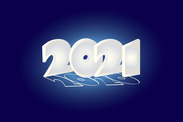 New Year shining - feiermar