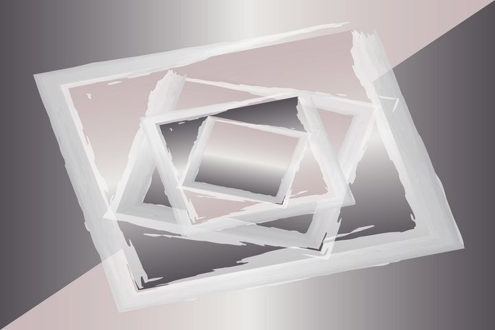 Smoky quartz gray - feiermar