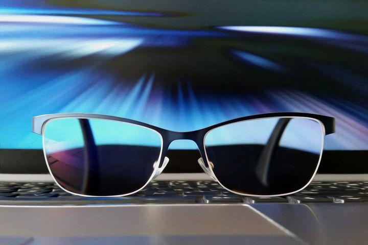 Horizon through glasses - feiermar