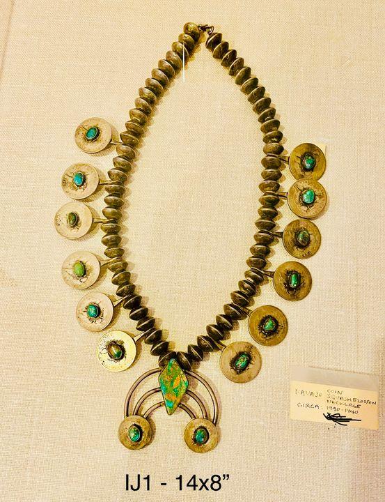 Jewelry - Louis DeMayo